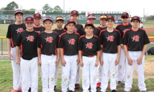2015-13U team pic