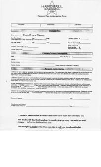 auto pay forms 3 002